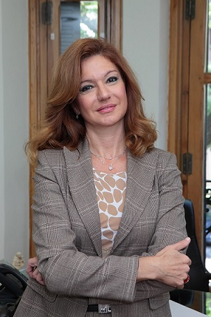 Ana Gazarian
