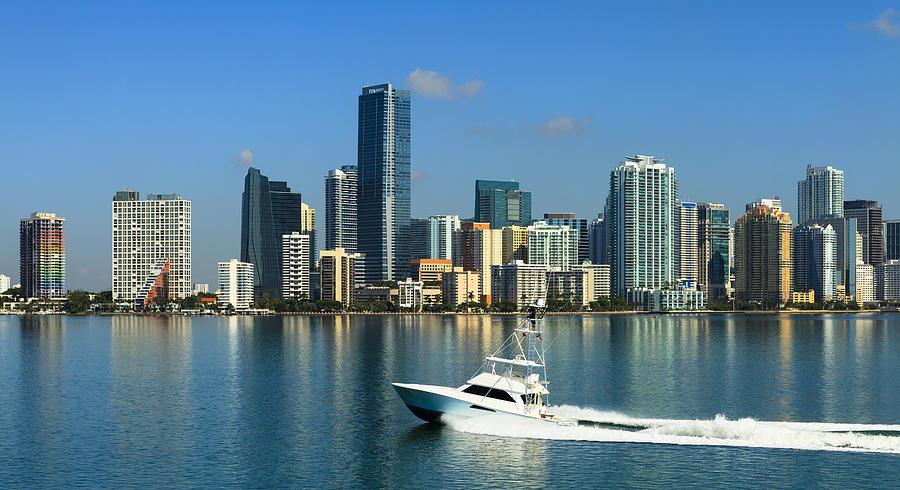Miami Relocation Services & Latin America